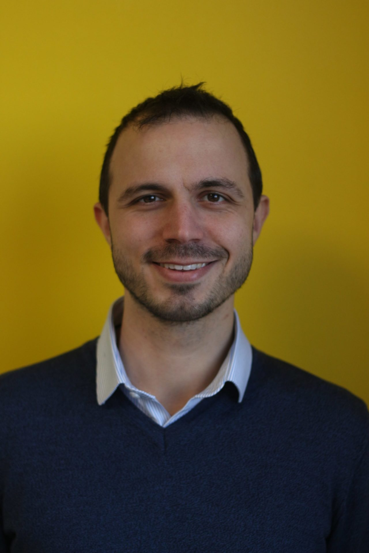 benjamin - product manager